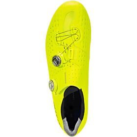 Shimano S-Phyre SH-RC9 - Zapatillas - ancho amarillo